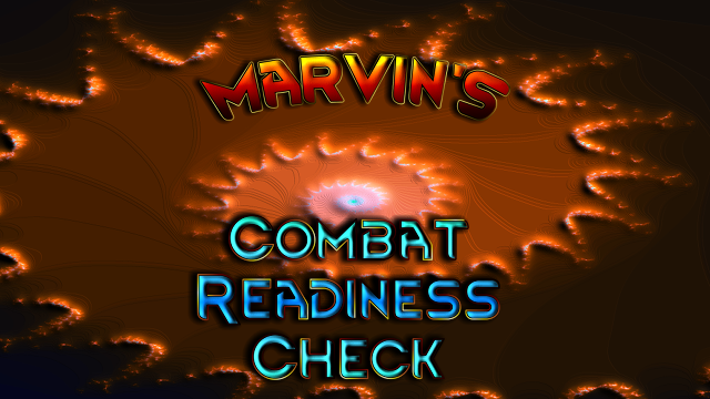 Combat Readiness Check