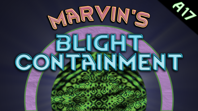 A17] Blight Containment